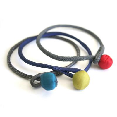 bracelet-teal-lime-red