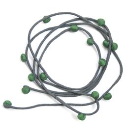 grey grassgreen silk-necklace-featured