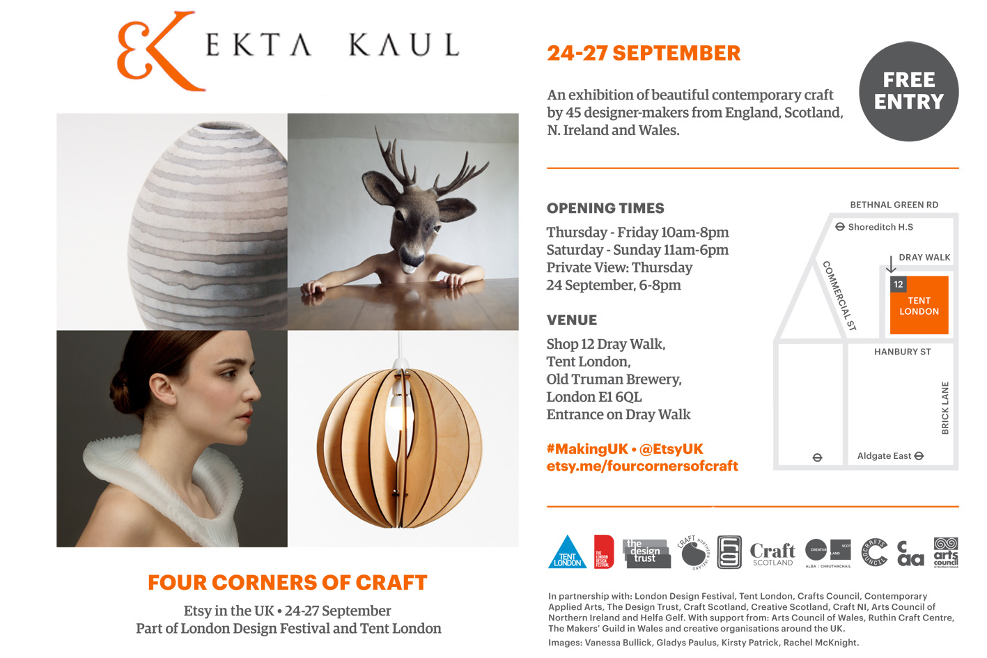 EktaKaul_INVITATION_Etsy-UK_Four-Corners-of-Craft_at-tent-for-LDF_24-27-September-1