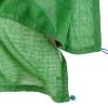 Kew green wool scarf