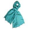 Sonnet silk scarf wide