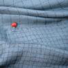 EktaKaul-Grey-Checks-Silk-Scarf-detail-800x800