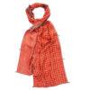 PrimroseHill-Tangerine-silkscarf