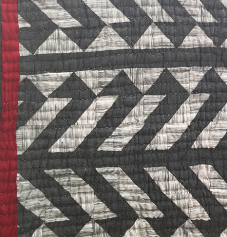 Contemporary Quilt Weekend Course